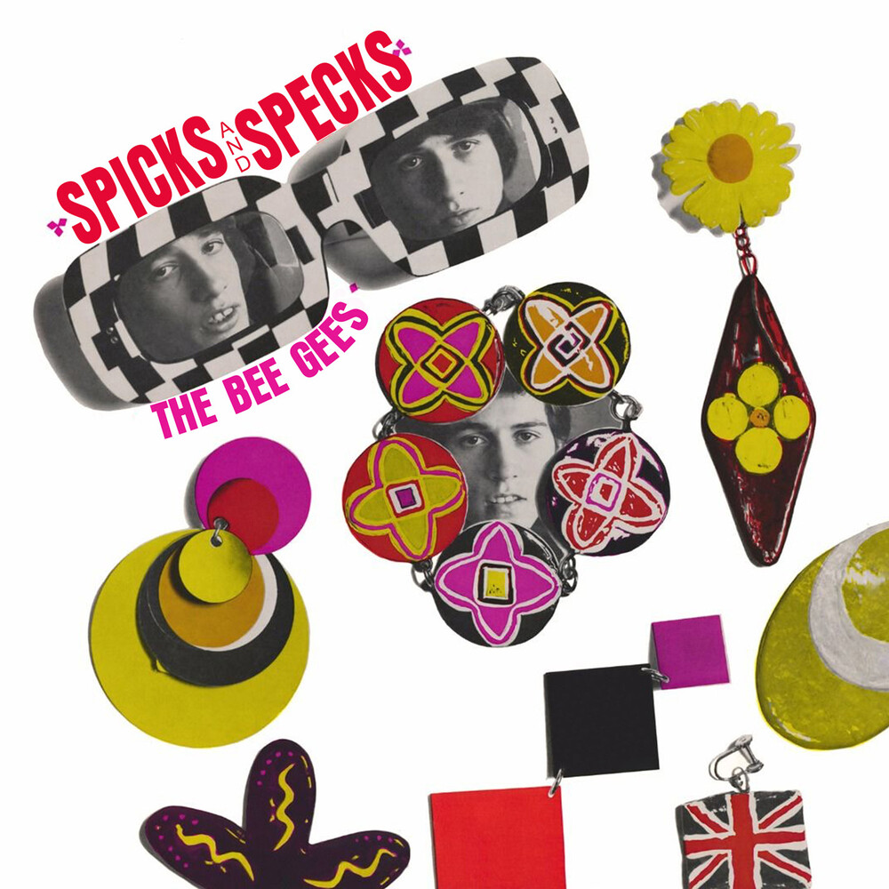 Bee Gees - Spicks and Specks