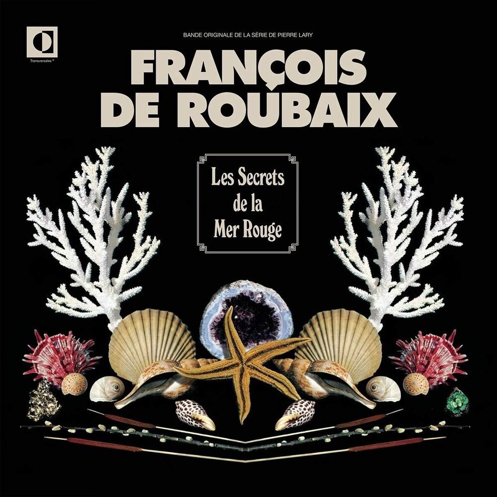 De Francois Roubaix  (Ita) - Les Secrets De La Merrouge (Original Television Series Soundtrack)