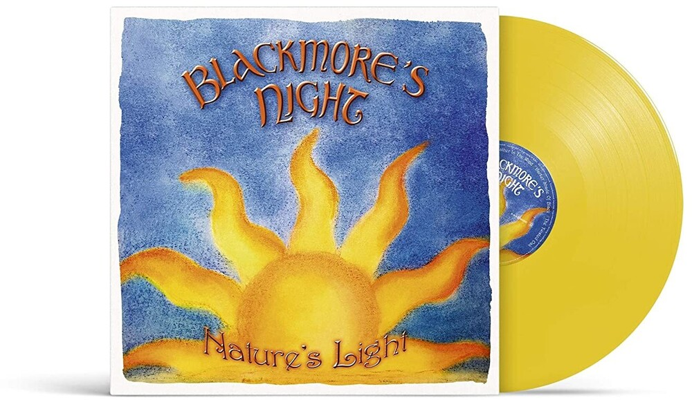 Blackmore's Night - Nature's Light [Colored Vinyl] [Limited Edition]