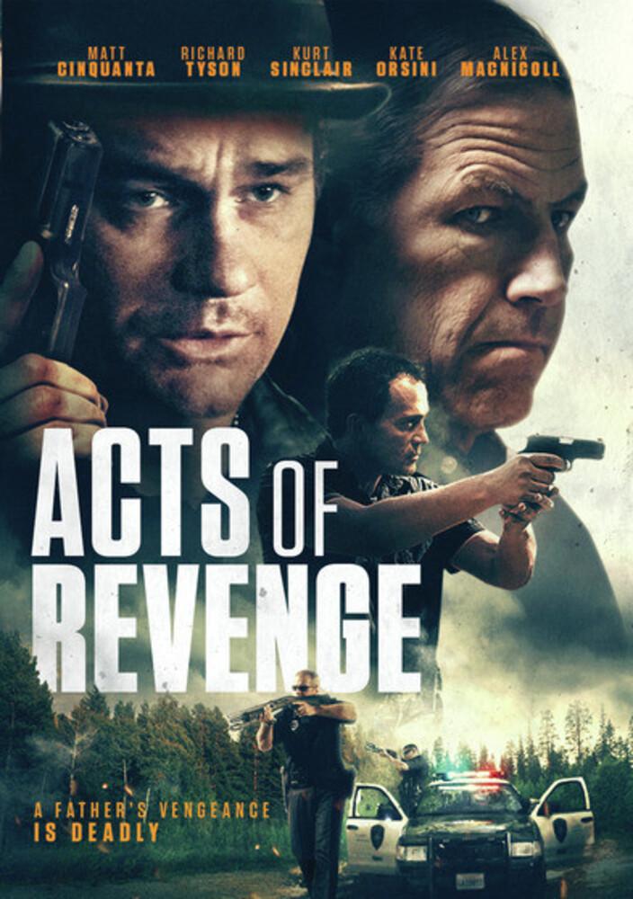 - Acts of Revenge