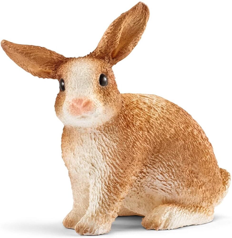 - Schleich Rabbit