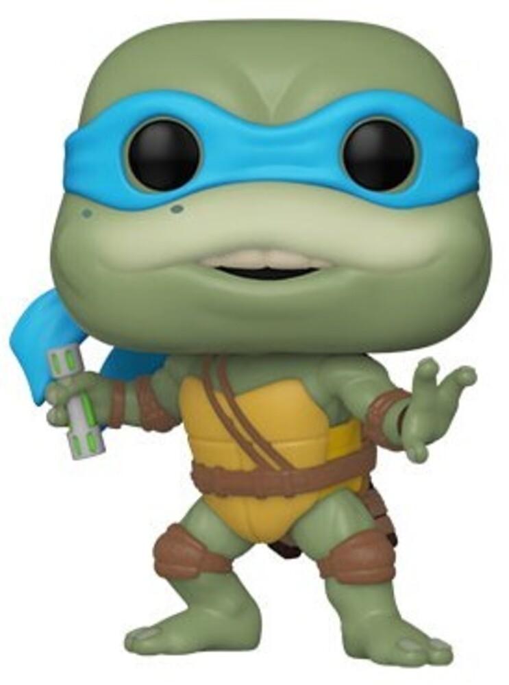 - Teenage Mutant Ninja Turtles 2- Leonardo (Vfig)