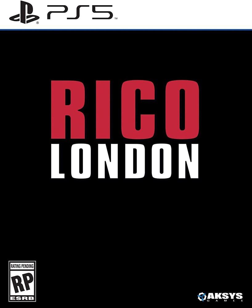 - Ps5 Rico London