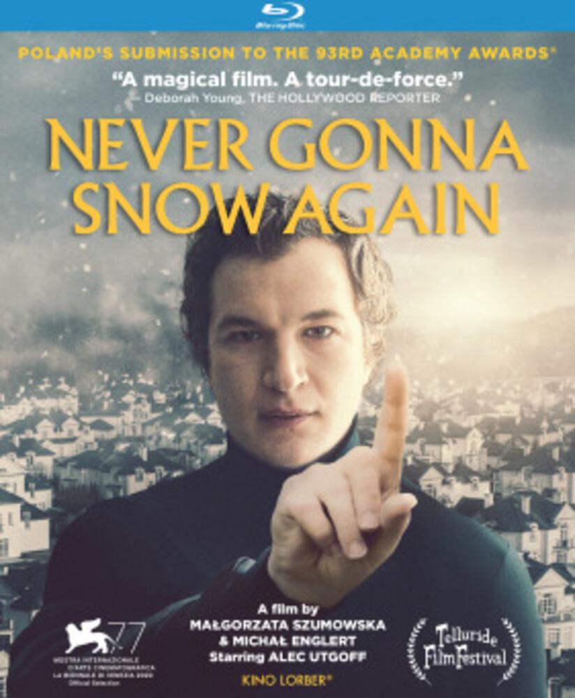 - Never Gonna Snow Again (2021)