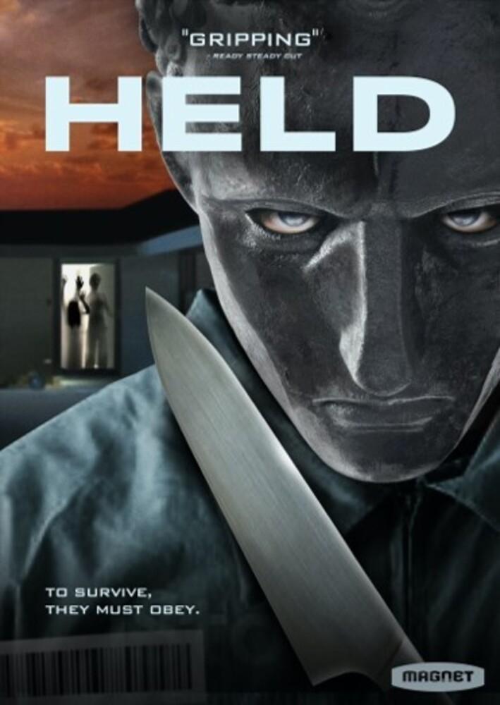 - Held
