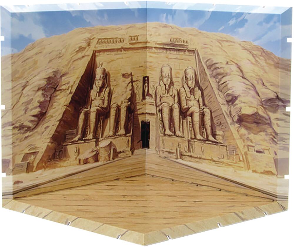 - Dioramansion 150 Abu Simbel Temple Diorama (Clcb)