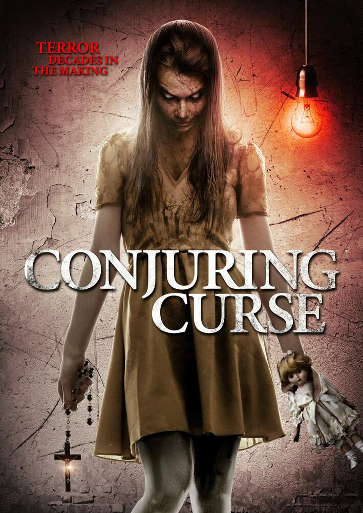 - Conjuring Curse