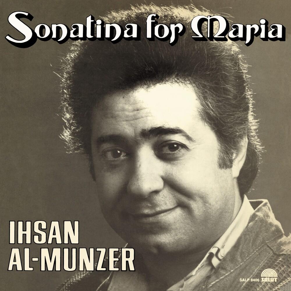 Ihsan Munzer  Al - Sonatina For Maria