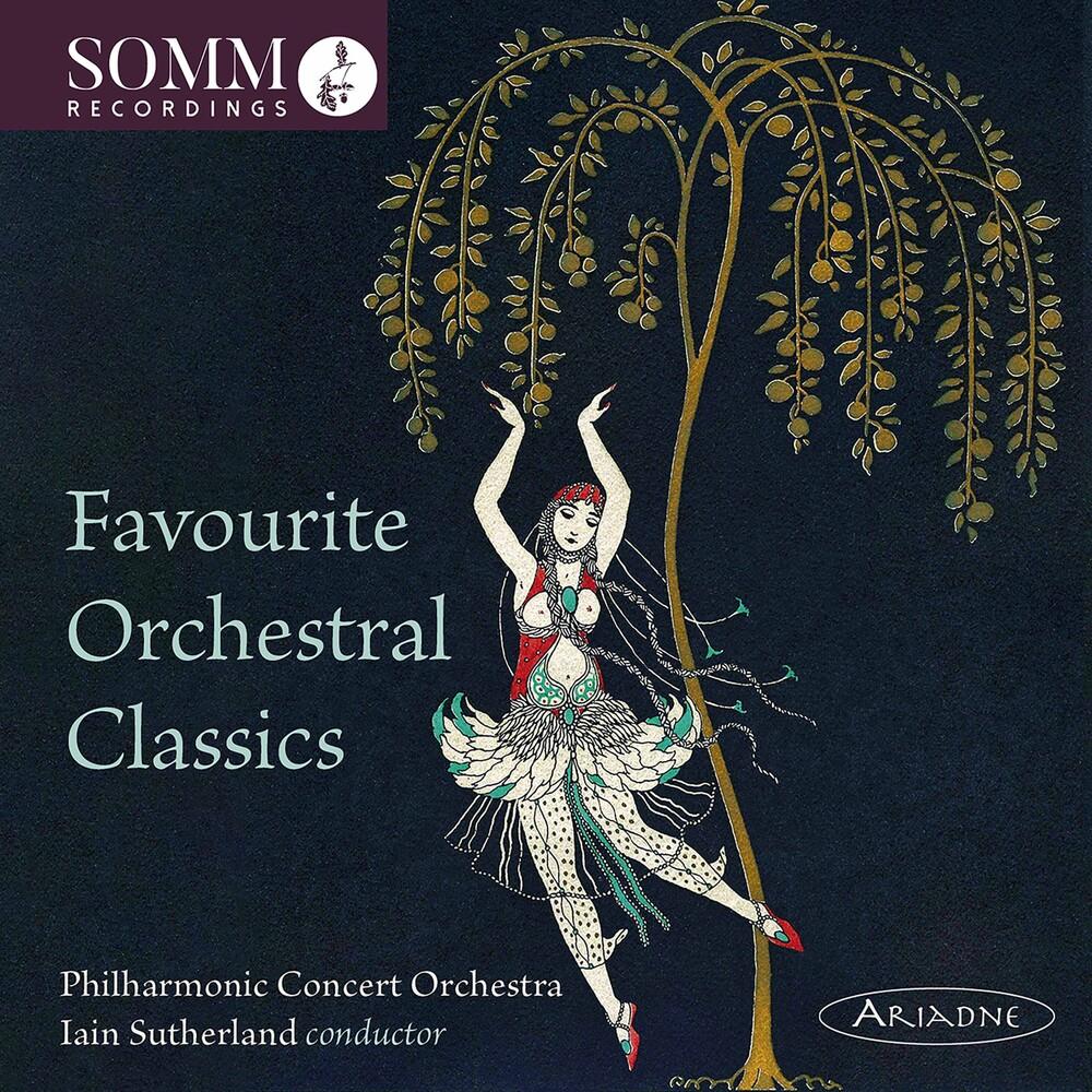 - Favourite Orchestral Classics