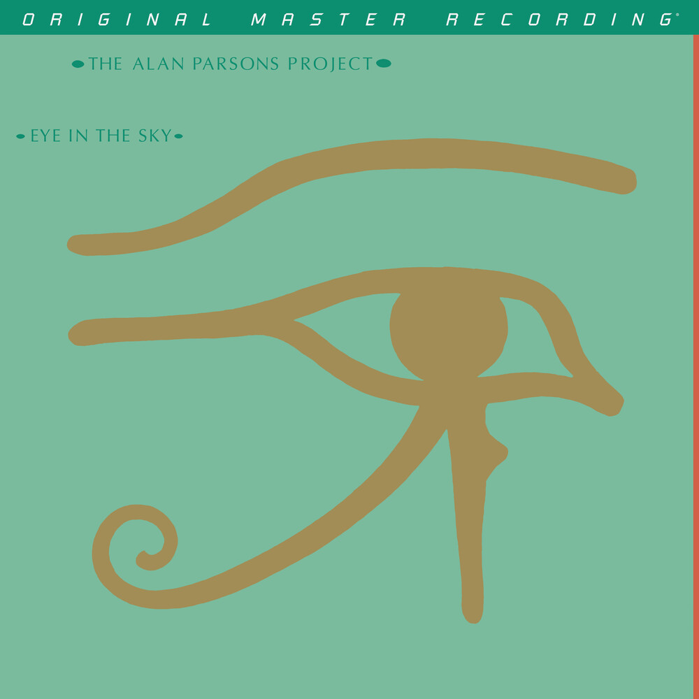 Alan Parsons Project - Eye In The Sky [180 Gram]