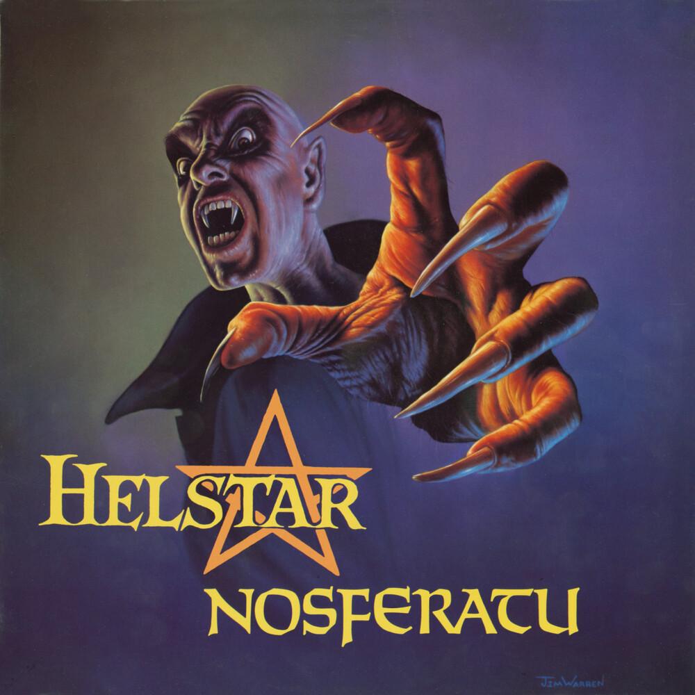 Helstar - Nosferatu