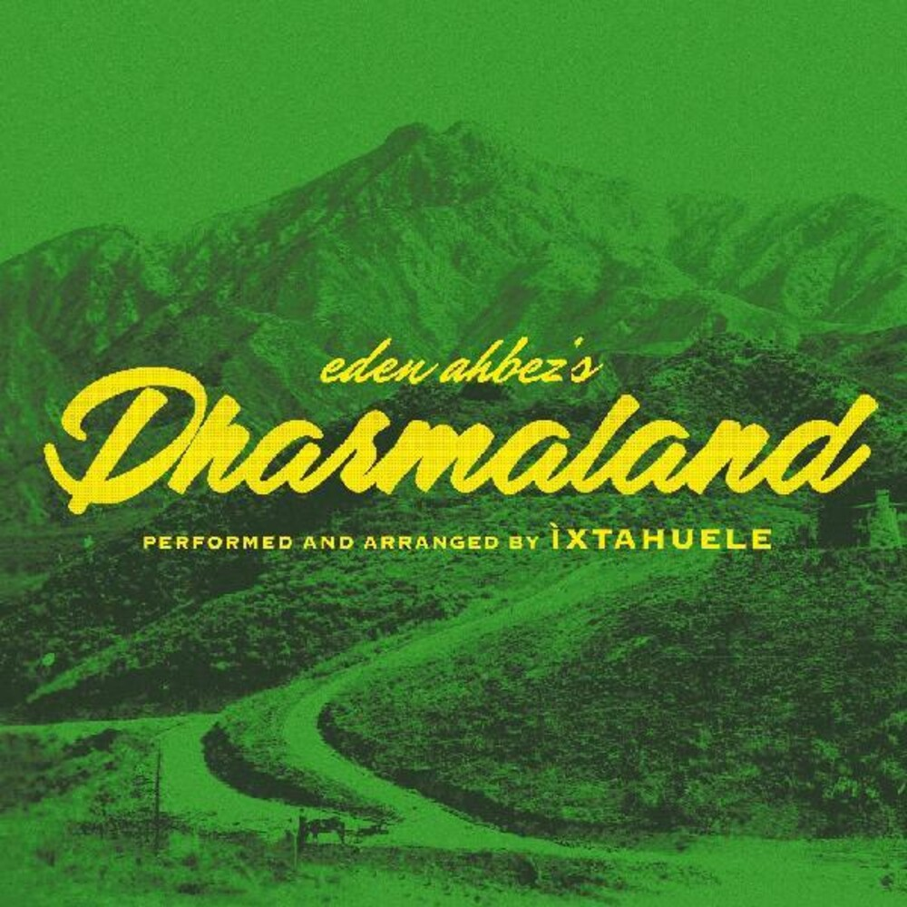 - Dharmaland