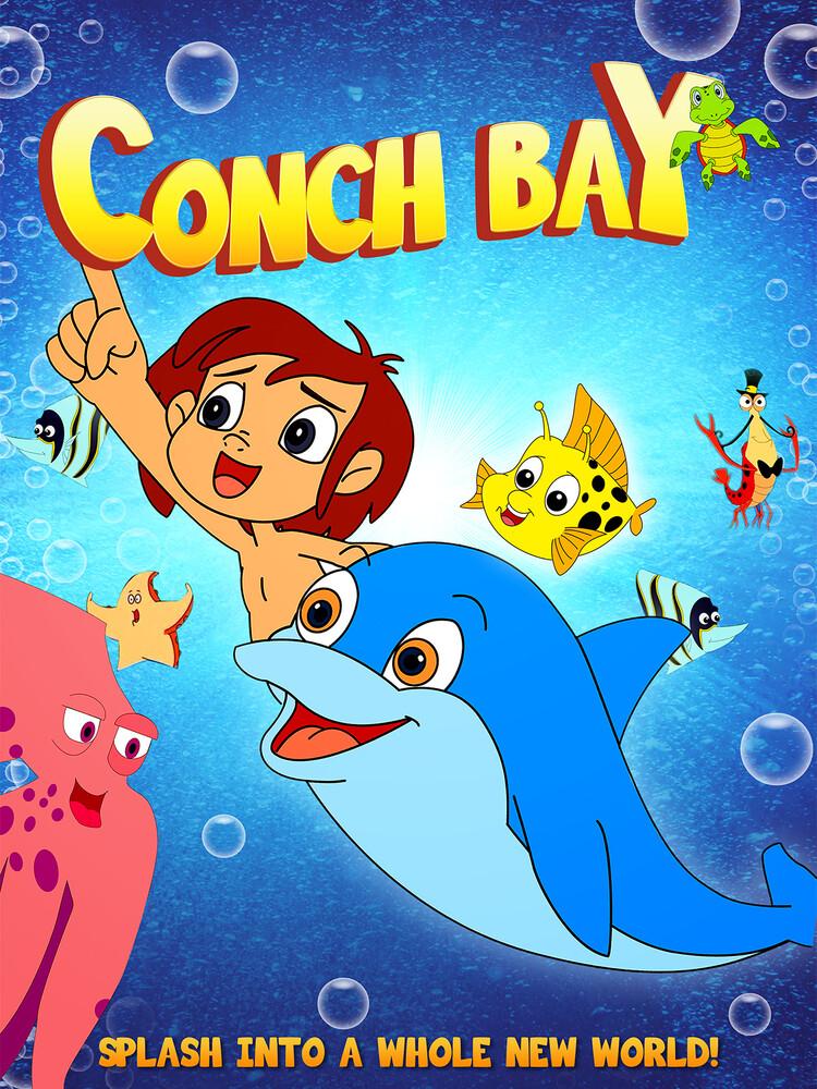 - Conch Bay