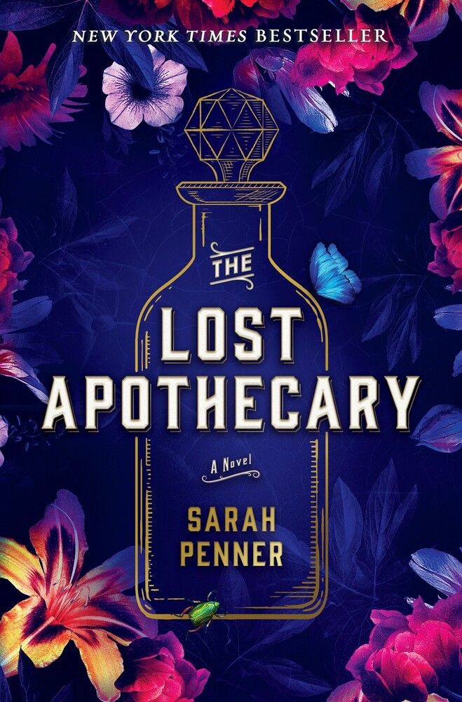 Sarah Penner - Lost Apothecary (Hcvr)