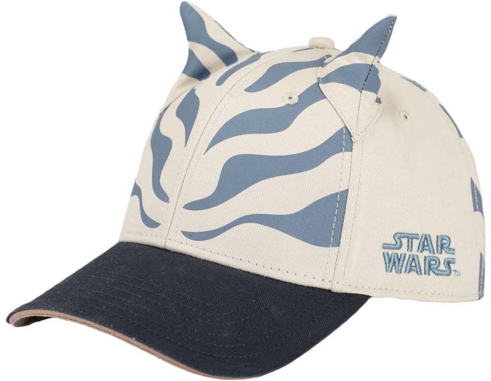 - Star Wars Mandalorian Ahsoka Tano Sb Bb Cap (Hat)
