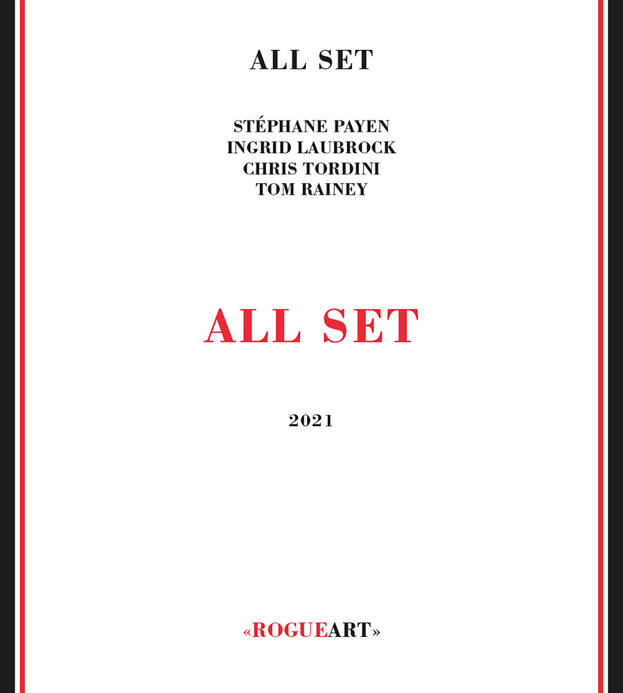 - All Set 2021