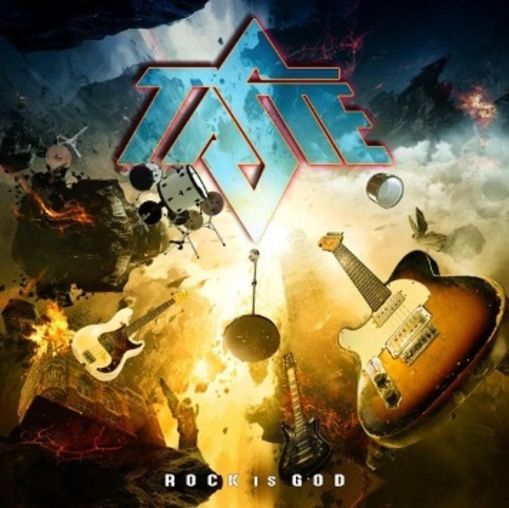 - Rock Is God [Limited]