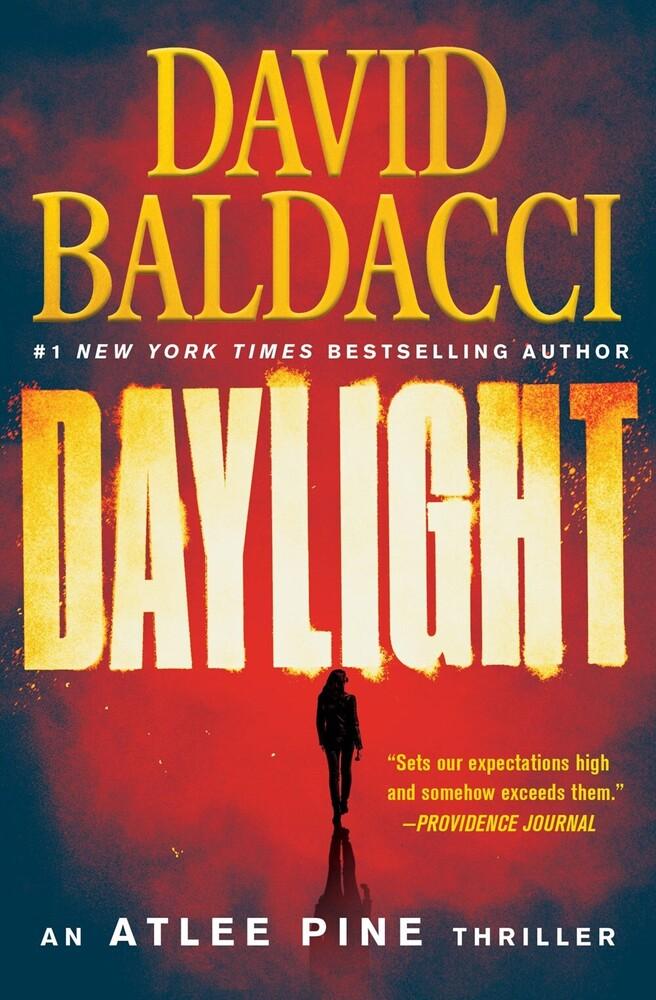 David Baldacci - Daylight (Ppbk) (Ser)