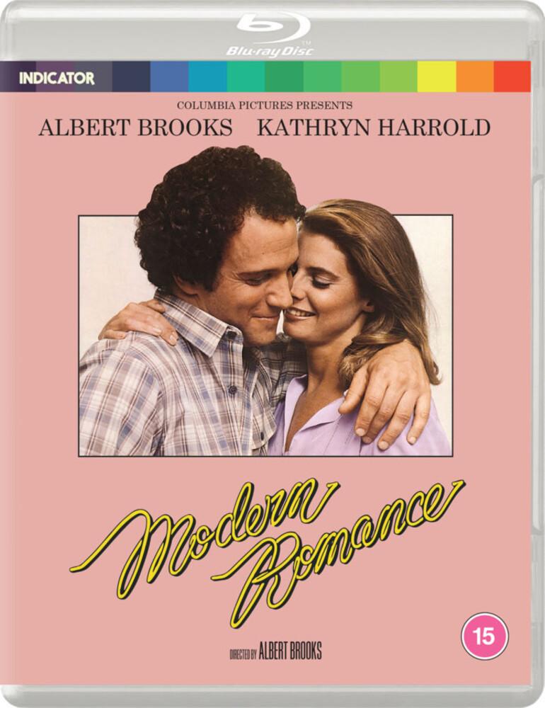 Modern Romance - Modern Romance / (Uk)