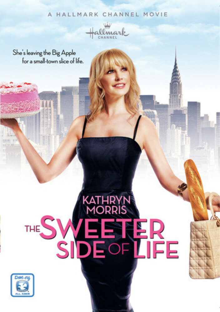 - Sweeter Side Of Life / (Mod Ac3 Dol)