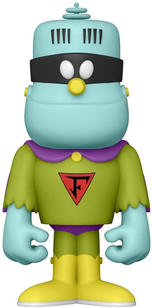 Funko Vimyl Soda: - Frankenstein Jr. (Vfig)