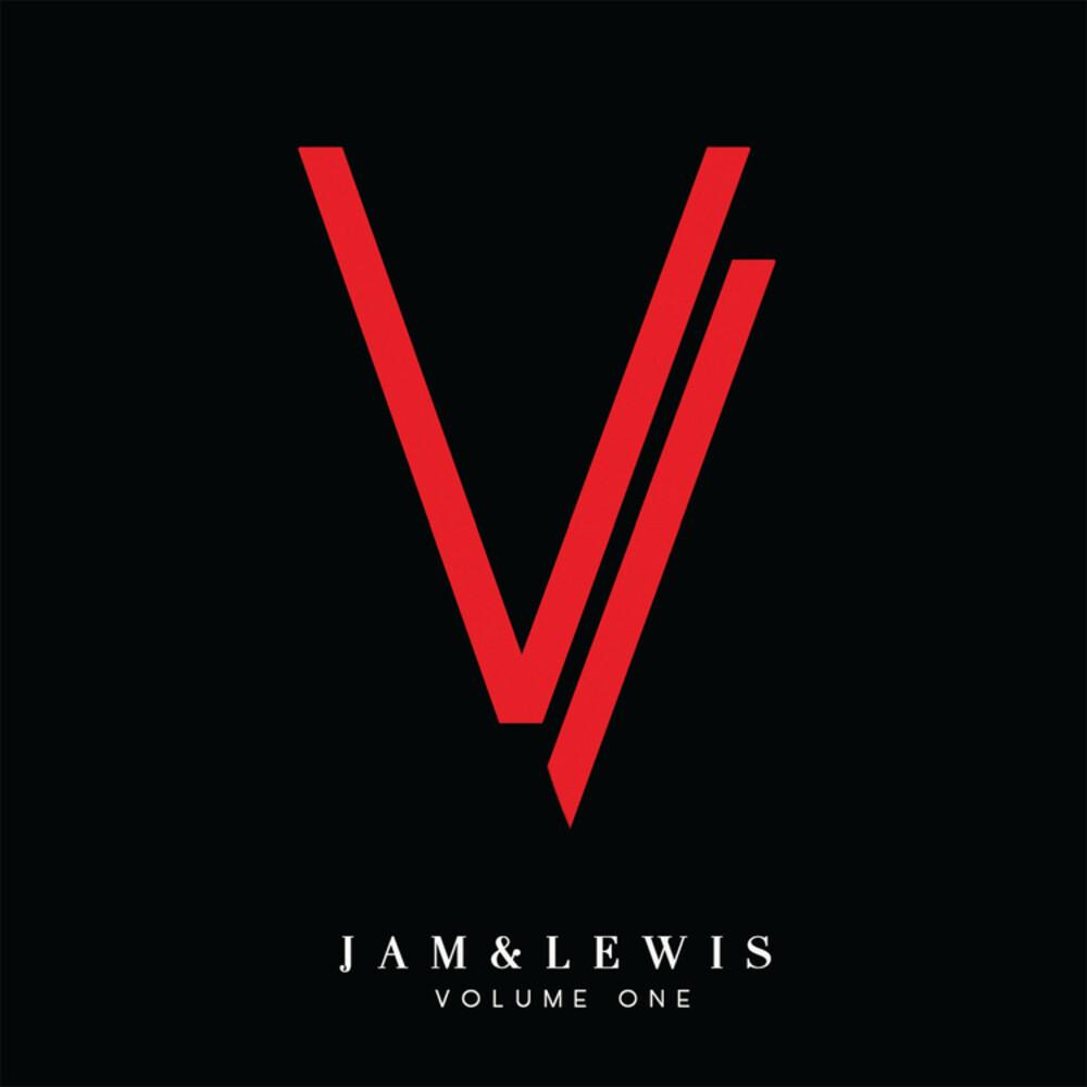 Jam & Lewis - Jam & Lewis: Volume One