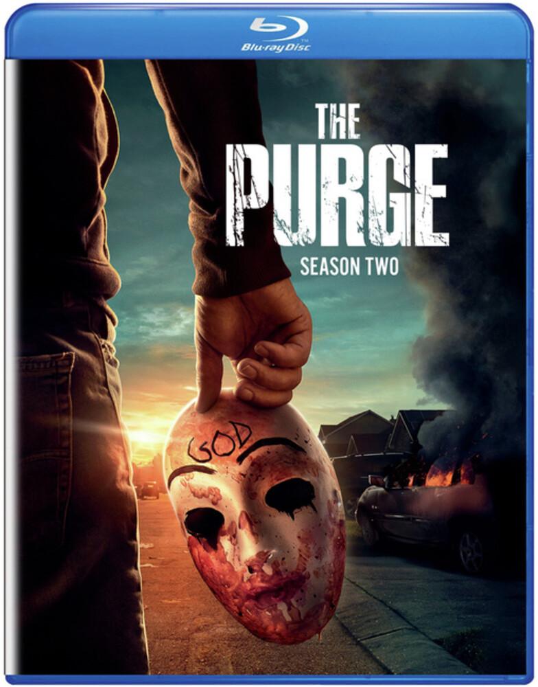 - The Purge: Season 2