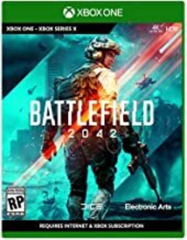 Xb1 Battlefield 2042 - Xb1 Battlefield 2042