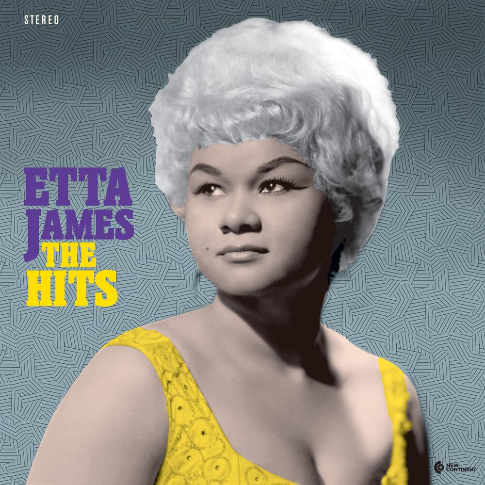 Etta James - Hits (Gate) [180 Gram] (Spa)