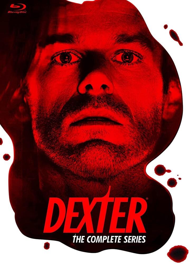 - Dexter: Complete Series (24pc) / (Box Ac3 Dol Dub)