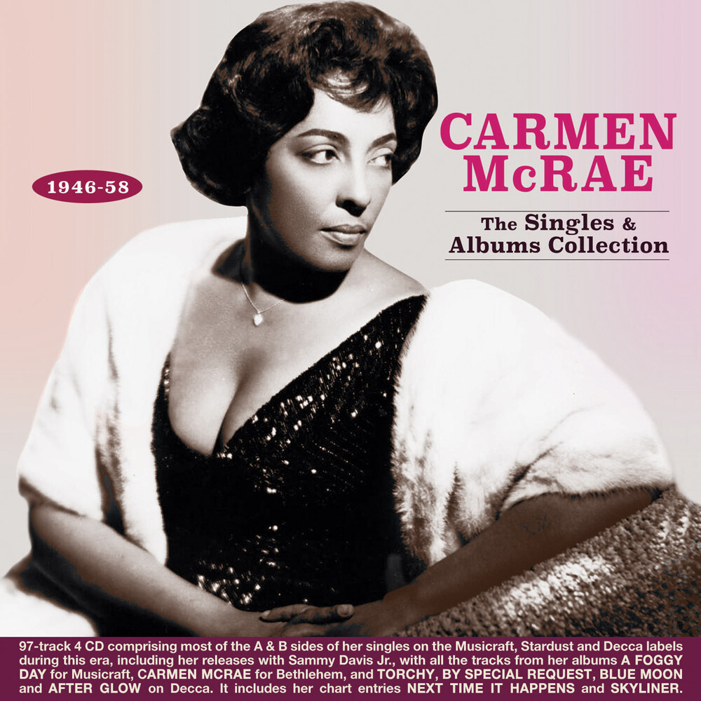 - Singles & Albums Collection 1946-58