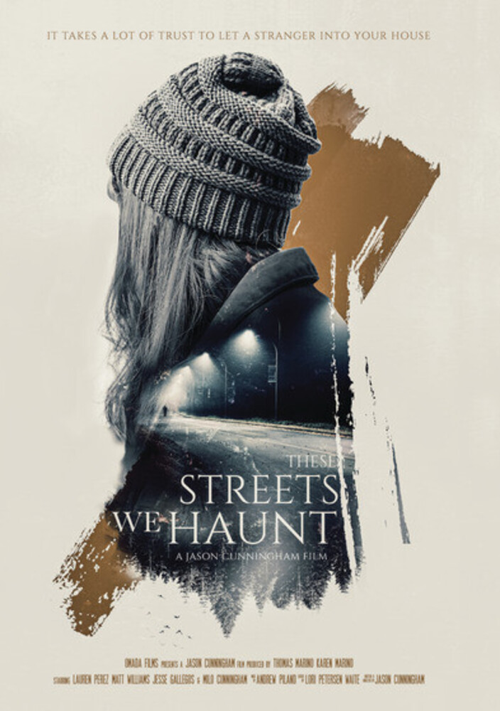 - These Streets We Haunt / (Mod)