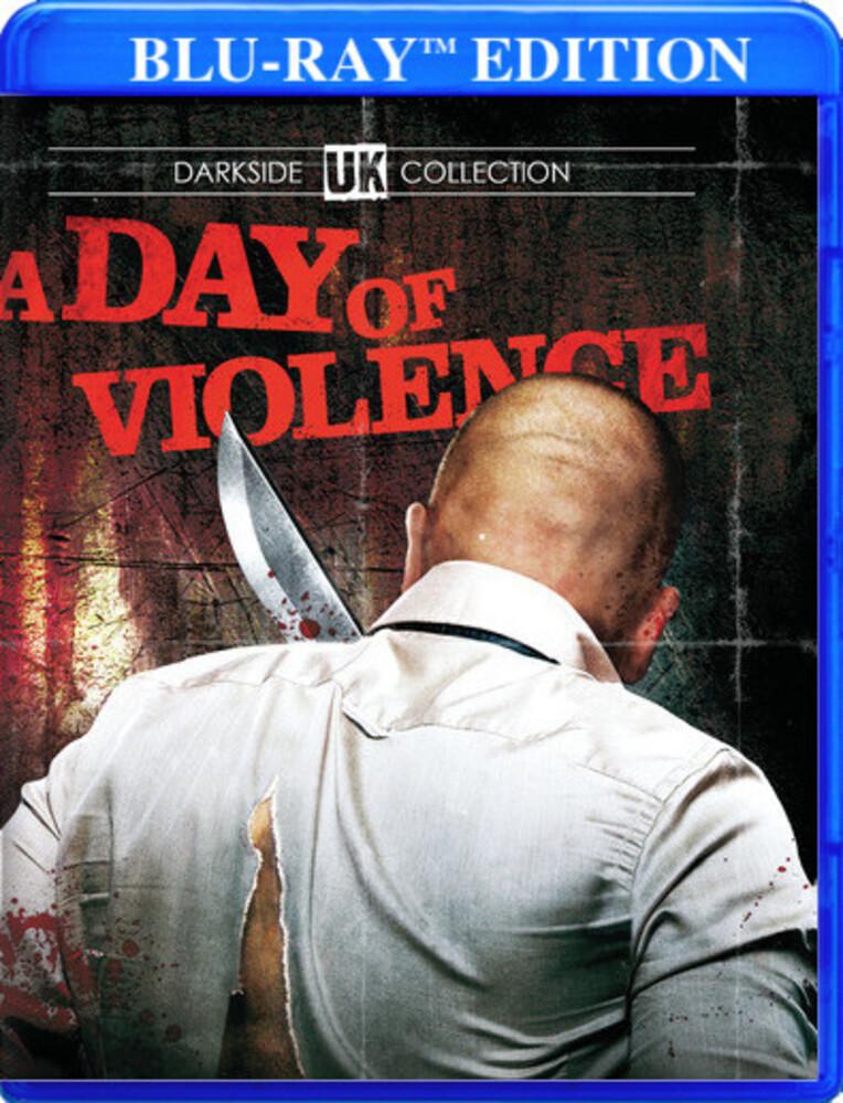 Day Of Violence - Day Of Violence / (Mod)