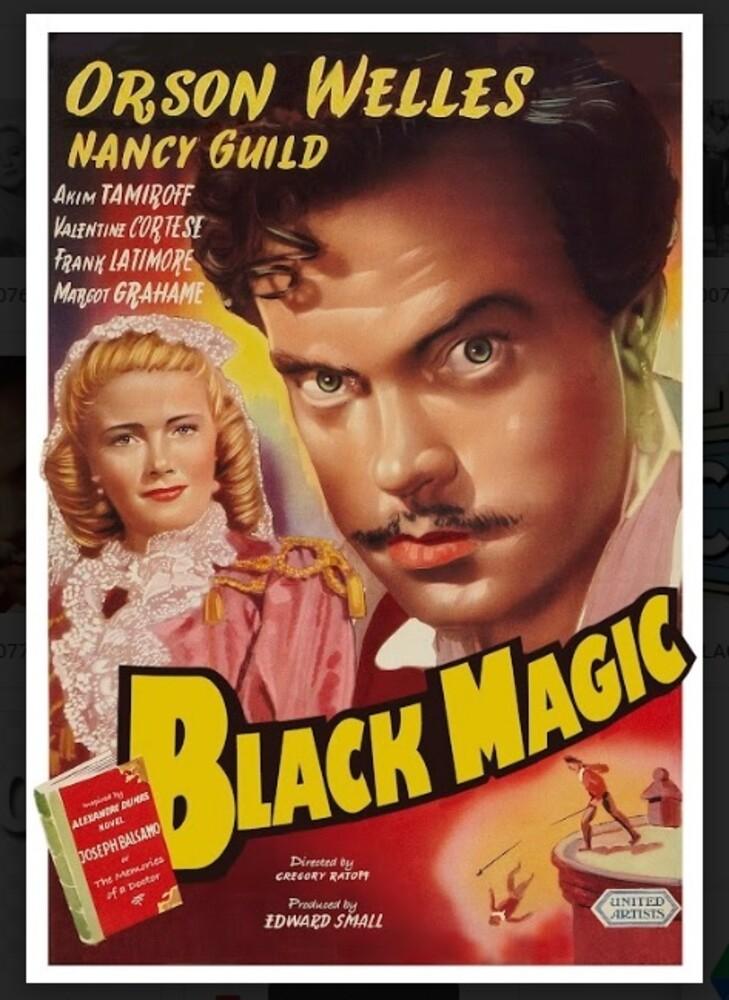 Black Magic - Black Magic / (Sub)