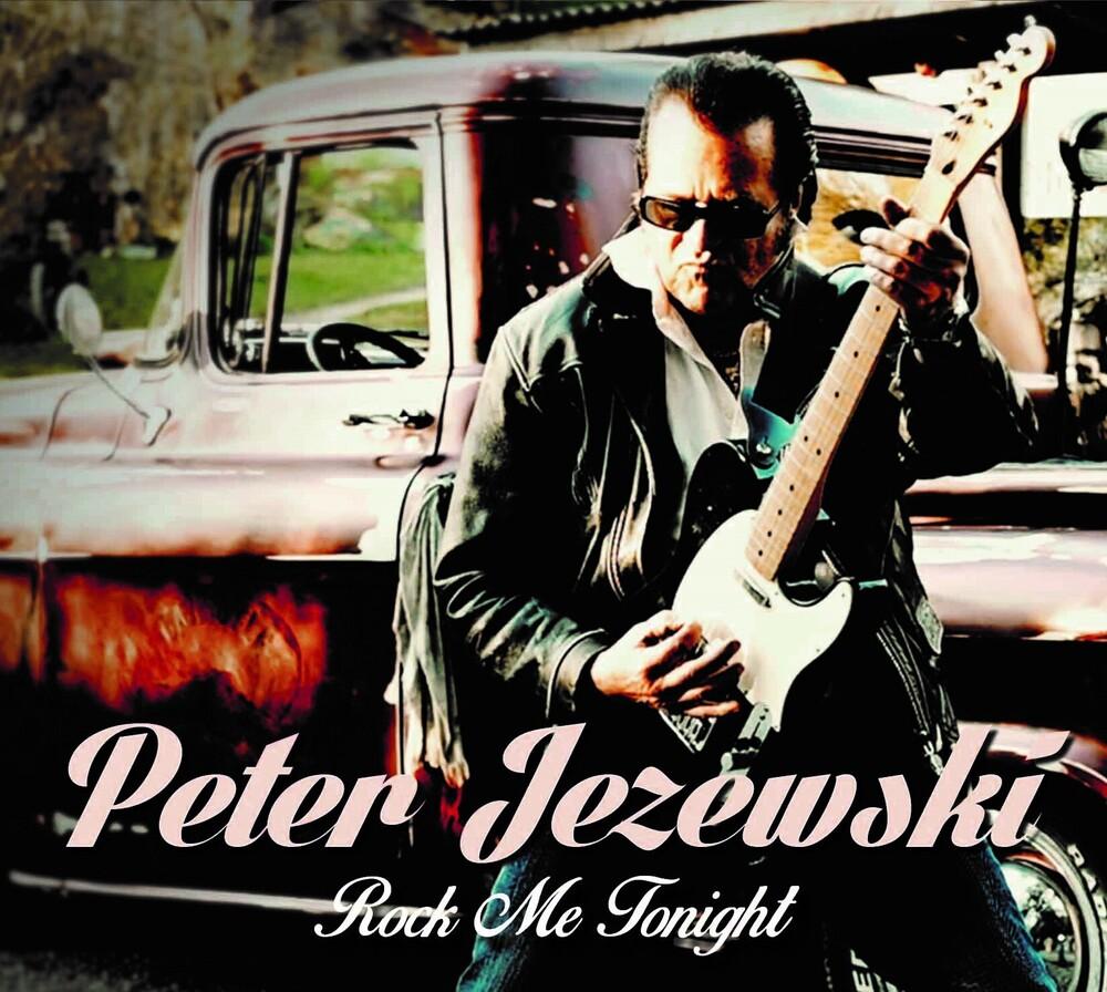 Peter Jezewski - Rock Me Tonight