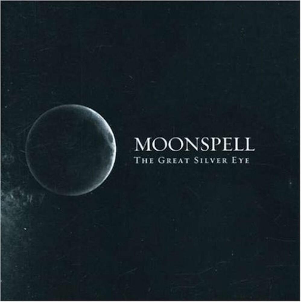 Moonspell - Great Silver Eye