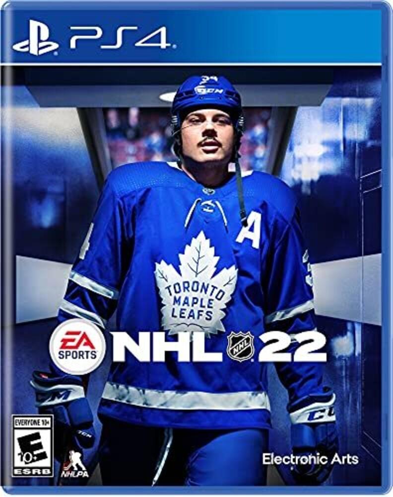 Ps4 NHL 22 - Ps4 Nhl 22