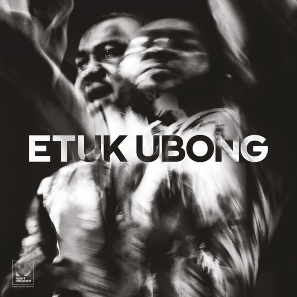 Etuk Ubong - Africa Today