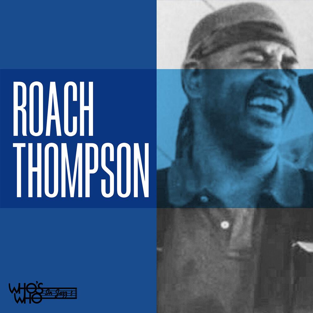 Thompson, Roach - Roach Thompson