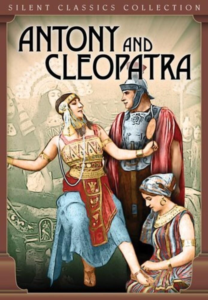 Anthony & Cleopatra - Anthony & Cleopatra