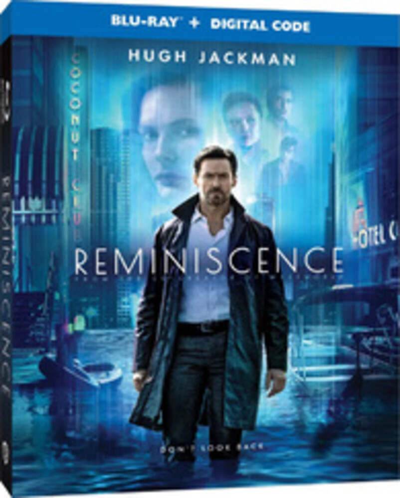 Reminiscence - Reminiscence / (Ac3 Digc Dol Dub Sub)