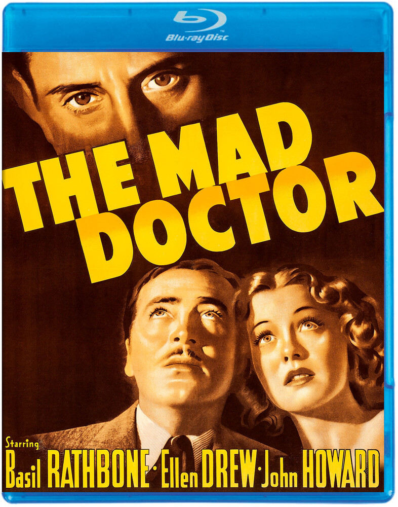 Mad Doctor (1941) - Mad Doctor (1941)