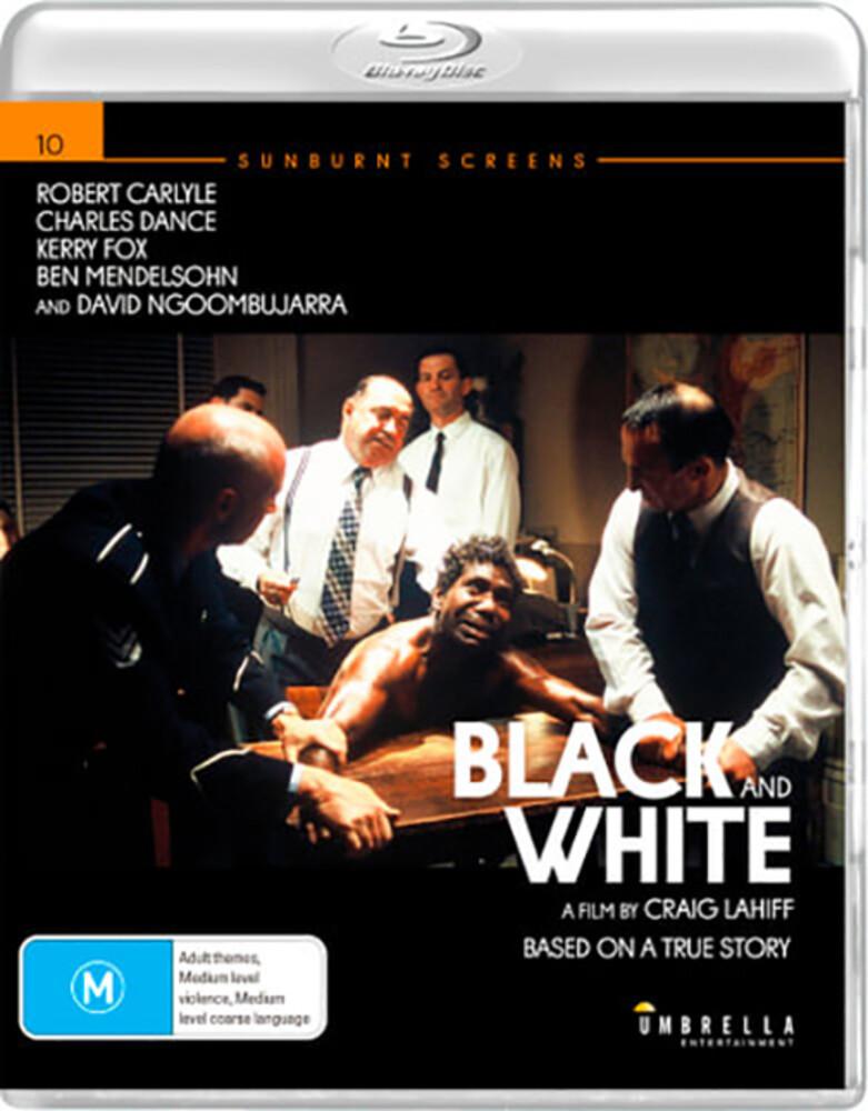 Ben Mendelsohn - Black & White / (Aus)