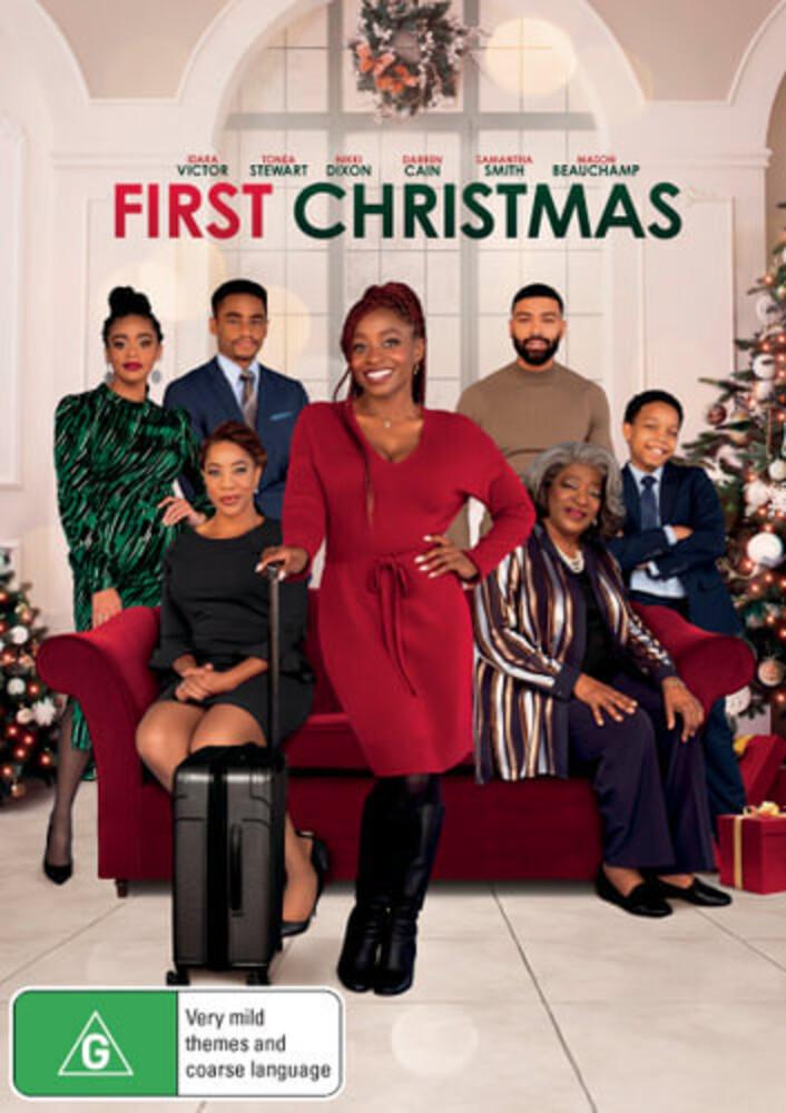 First Christmas - First Christmas / (Aus Ntr0)