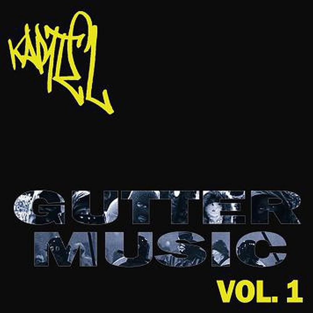 Kartel - Gutter Music Vol 1 (Uk)