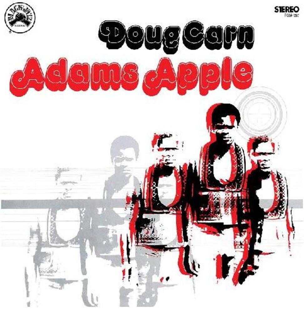 Doug Carn - Adam's Apple [Remastered]