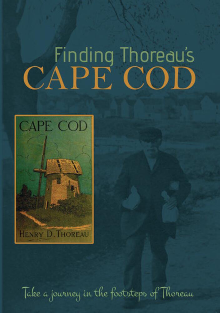 Finding Thoreau's Cape Cod - Finding Thoreau's Cape Cod / (Mod)