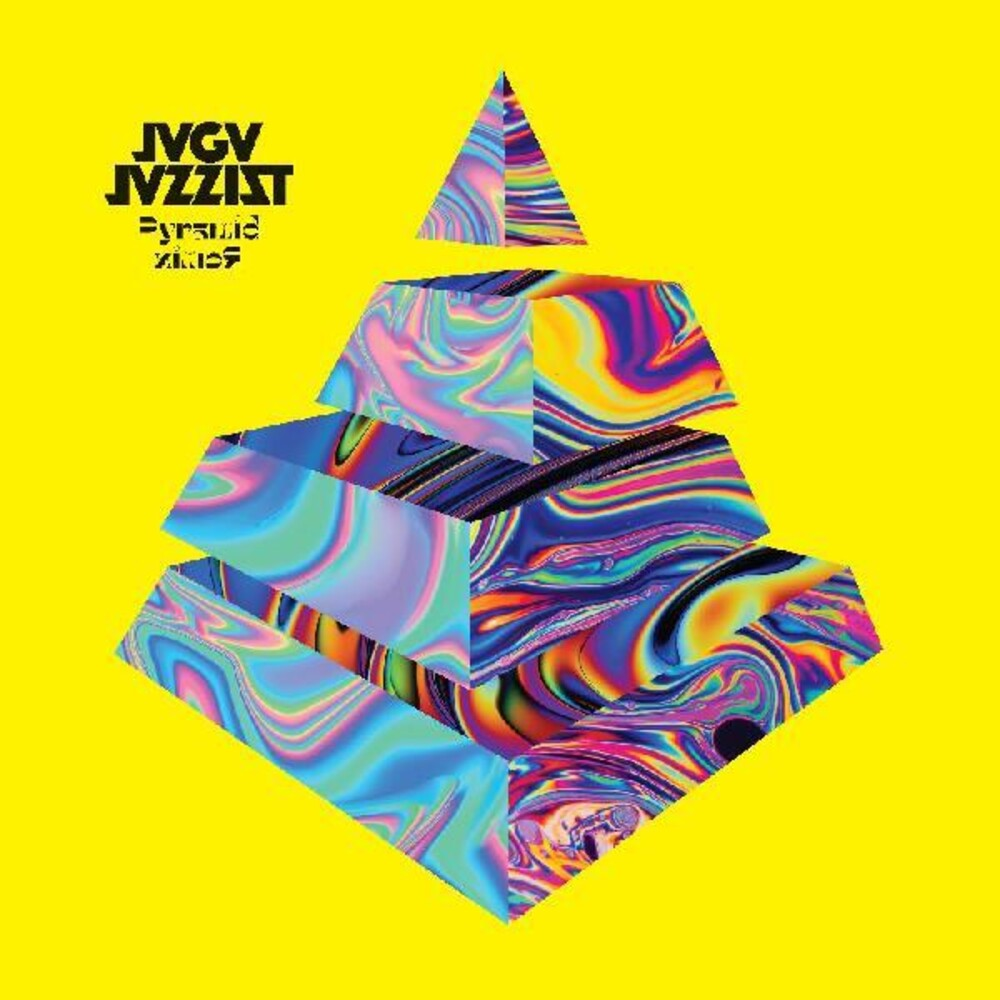 Jaga Jazzist - Pyramid Remix [Colored Vinyl] (Ofgv) (Ylw) [Download Included]