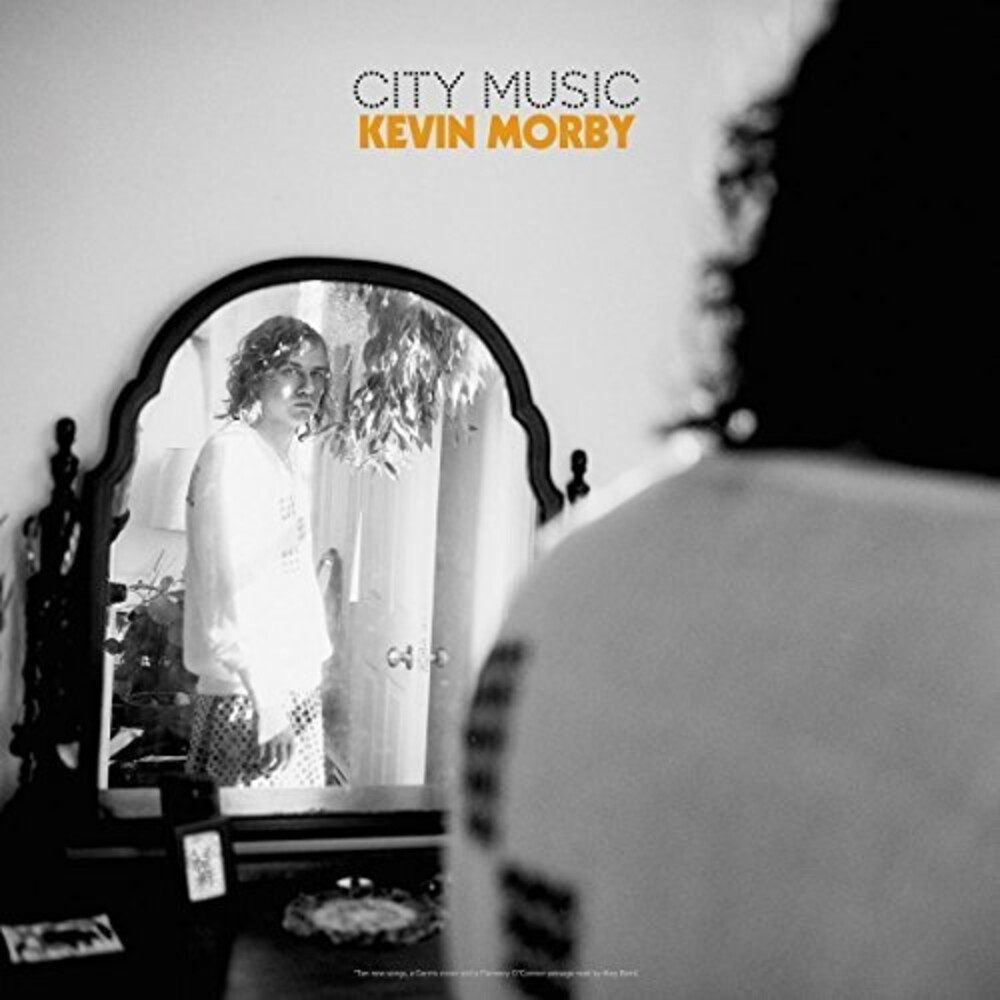 Kevin Morby - City Music