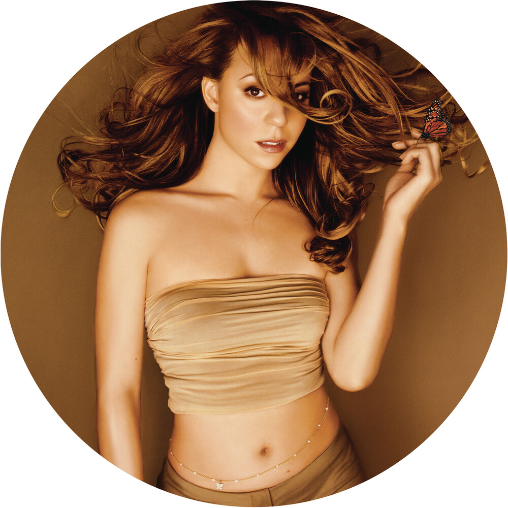 Mariah Carey - Butterfly [Picture Disc LP]